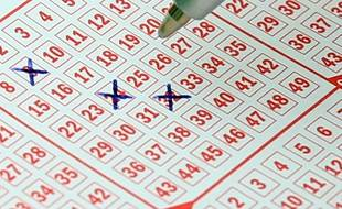 Canada: Un réfugié vietnamien met 10 mois pour réclamer son gain de 60 millions de dollars à la loterie (illustration)