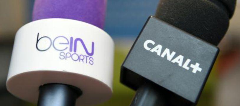 Les groupes BeIn Sports et Canal+ ont déposé plainte dans cette affaire.