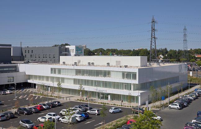 Les centres d'ophtalmologie et ostéo-articulaire de la clinique Jules-Verne.