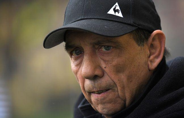 ASSE: Jean-Louis Gasset dit stop... Le coach des Verts ne prolonge pas et se dirige vers une éventuelle retraite