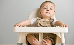Voici une sélection des meilleures chaises hautes pour votre bébé.