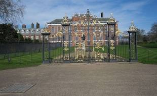 Kensington Palace au Royaume-Uni.