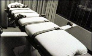 La Cour suprême des Etats-Unis a autorisé lundi un condamné à mort, qui devait être exécuté par injection mortelle, à contester en justice la méthode prévue.