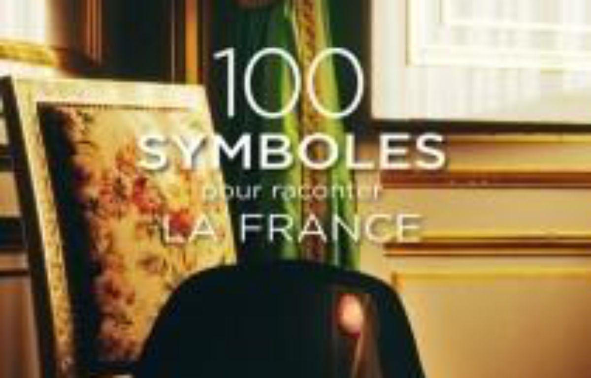 100 symboles pour raconter la France – Le choix des libraires