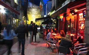 Nantes: Onze projets festifs et décalés pour allumer les nuits nantaises