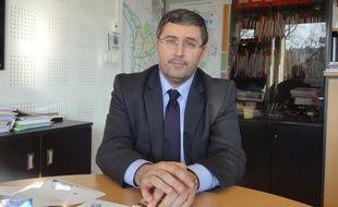 Le candidat PS Jérôme Safar a rassemblé 25,31% des voix au premier tour, derrière Eric Piolle (29,41%)