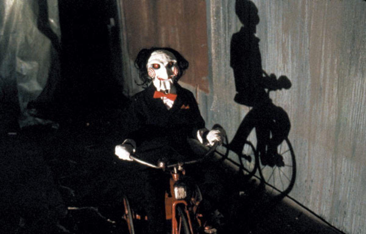 Image extraite du film «Saw» – Copyright Metropolitan FilmExport