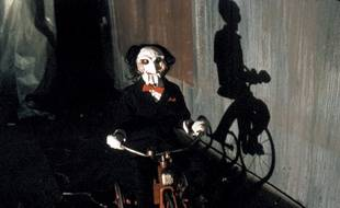 Image extraite du film «Saw»