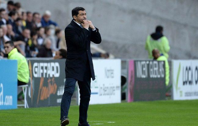 FC Nantes: Quel successeur pour Sergio Conceição? dans actualitas fr 648x415_entraineur-nantais-sergio-conceico