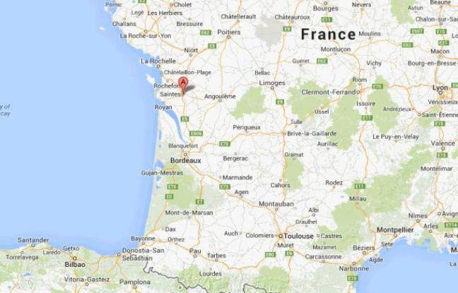 Charente maritime condamn 12 ans de prison pour des - Piscine de tonnay charente ...