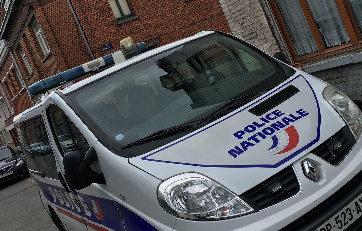 Véhicule de police en 2016 à Lille (illustration) – O. Aballain / 20 Minutes
