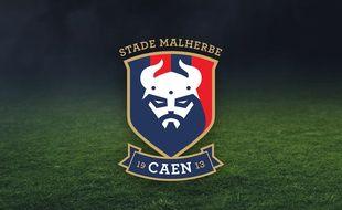 Logo du Stade Malherbe Caen