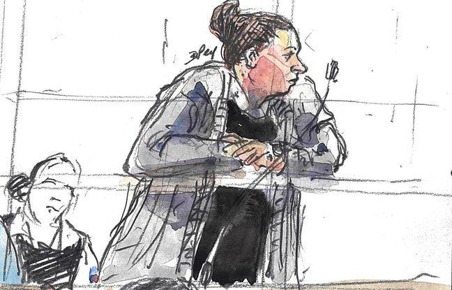 Ines Madani était jugée devant la 16e chambre du tribunal correctionnel de Paris pour association de malfaiteurs à visée terroriste.