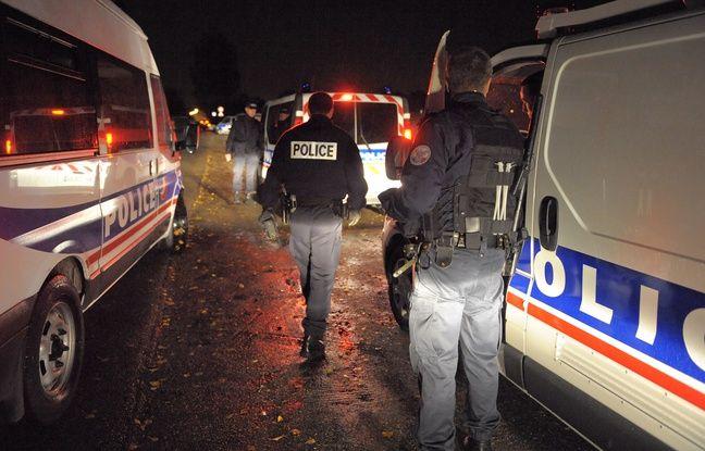 Strasbourg: Un enfant de 11 ans retrouvé enfermé dans le coffre d'une voiture à Illkirch, son père est en garde à vue