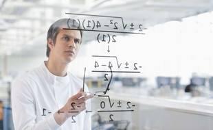 Résoudre des problèmes mathématiques fait partie de notre quotidien