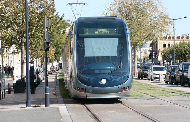 Bordeaux: Le tracé de la ligne D du tram vers Saint-Médard-en-Jalles a été choisi