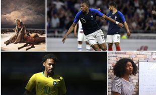 Toute la Coupe du monde vue par 20 Minutes