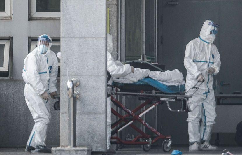 Chine : Pékin annonce 17 nouveaux cas du mystérieux virus