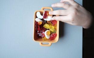 Photo d'illustration de bonbons