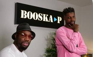 Fif Tobossi et Amadou Ba.