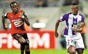 Las d'être la cible de la presse people portugaise, Djalo veut briller en L1.