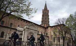 La basilique Saint-Sernin de Toulouse. (archives)