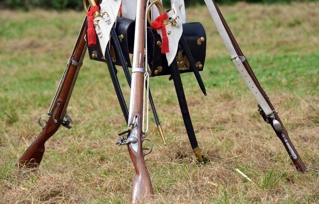 648x415 mise scene vie soldats napoleon