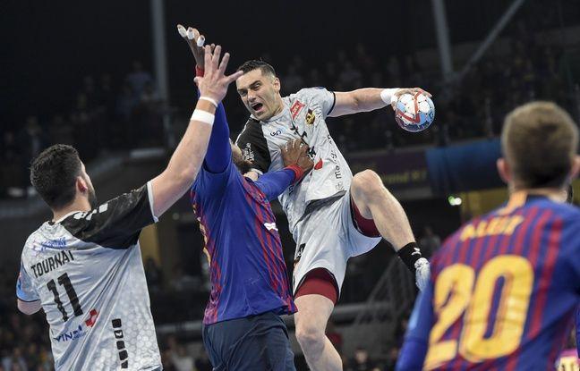 HBC Nantes-Barcelone: «On s'est fait marcher dessus», le «H» humilié à la H'Arena