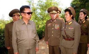 Les médias officiels nord-coréens n'ont fait aucune mention d'une apparition publique de Kim Jong-il à l'occasion vendredi de l'anniversaire du parti communiste au pouvoir, une date pourtant importante, au moment où la santé du leader nord-coréen fait l'objet de rumeurs.