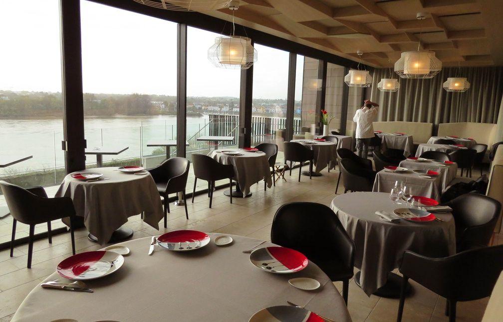 Nantes Atlantide Restaurant