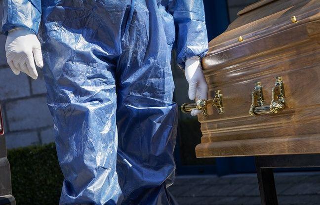 Coronavirus: Le Covid-19, en hausse «exponentielle», a fait plus de 46.000 morts