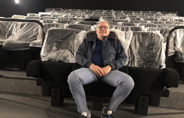 Le nouveau Cinéma Arvor dispose de cinq salles et de 767 fauteuils, contre deux salles et 369 fauteuils dans l'ancien.