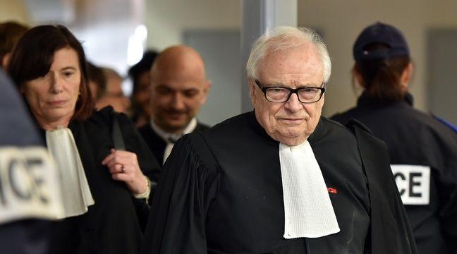 «Gilets jaunes» : «Nous ne pouvons pas accepter les arrestations préventives», tonne l'avocat Henri Leclerc