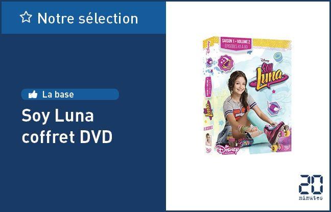 Les coffrets DVD