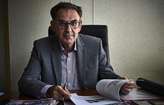 Lyon: David Kimelfeld officialise sa candidature à la Métropole en 2020