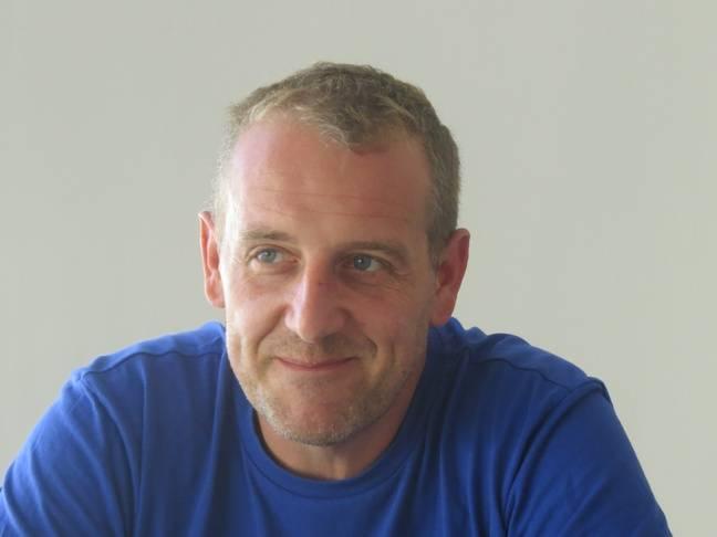 Frédéric Bougeant, nouveau coach du NAHB.
