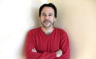 Michel Bussi, le 1er février à Barcelone.