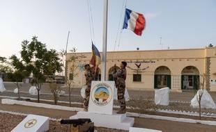 Des militaires de l'opération Barkhane au Mali en 2017. (archives)