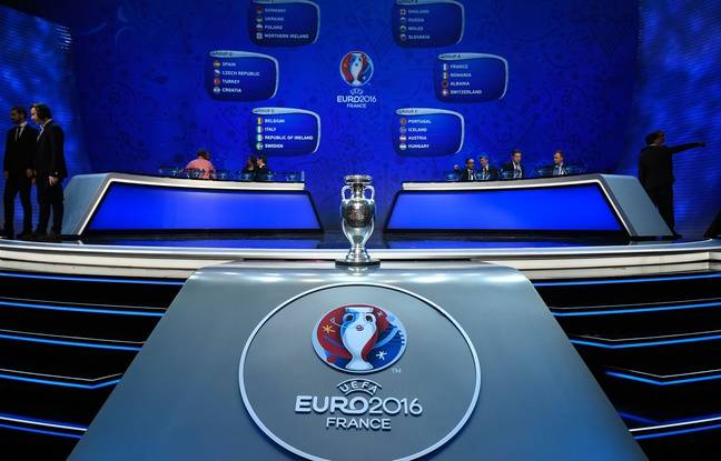 L'Euro 2016 débutera le 10 juin.