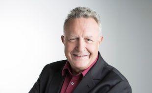 Michel Field a été nommé à la direction de l'information de France Télévisions le lundi 7 décembre 2015