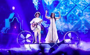 Le groupe Naviband représente la Biélorussie à l'Eurovision 2017.