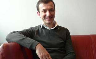 Gilles Payet, coach emploi