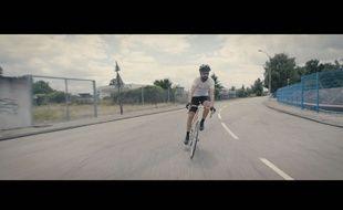Le documentaire Les Pédaleurs s'intéresse à la place du vélo à Strasbourg.