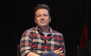 Le chef Jamie Oliver a déclenché la foudre des amateurs de paella