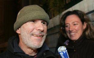 Le dernier membre du noyau dur du groupe de lutte armée Action Directe, Jean-Marc Rouillan, condamné en 1987 pour l'assassinat du PDG de Renault, bénéficiera vendredi d'une liberté conditionnelle qui signera l'épilogue judiciaire d'une page noire des années 80.