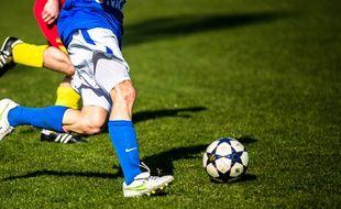 L'application YesWePlay Football doit permettre notamment aux joueurs amateurs de trouver un club, même à l'étranger. Illustration.