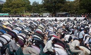 Un appel à la prière musulmane a été diffusé dans toute la Nouvelle-Zélande.