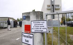 Le procès des ex-dirigeants de France Télécom, devenu Orange, s'ouvre ce lundi 6 mai pour