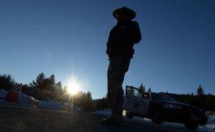 Le corps calciné retrouvé dans la nuit de mardi à mercredi dans un chalet de la région de Los Angeles est bien celui de Christopher Dorner, un ancien policier responsable de la mort de quatre personnes dans une vendetta contre la police, ont annoncé jeudi les autorités.