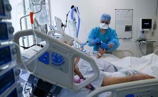 Coronavirus: 5.053 personnes en réanimation en France